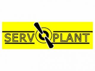 Servoplant